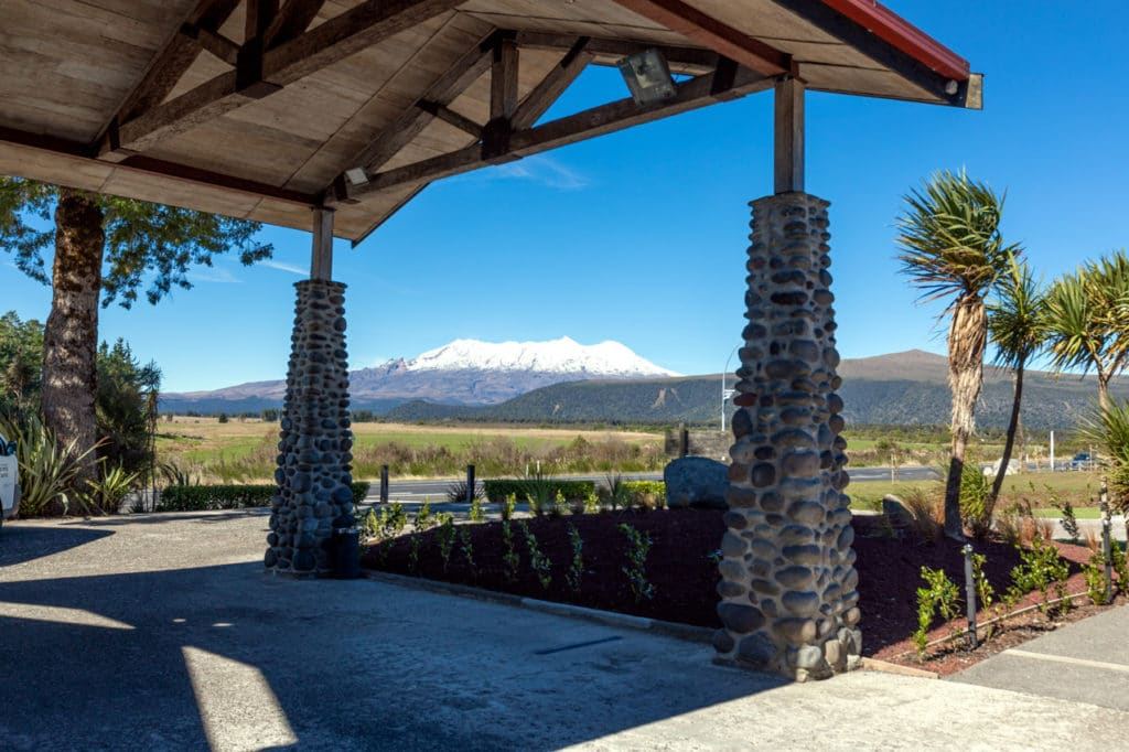 Conference venue in National Park – view our stunning location