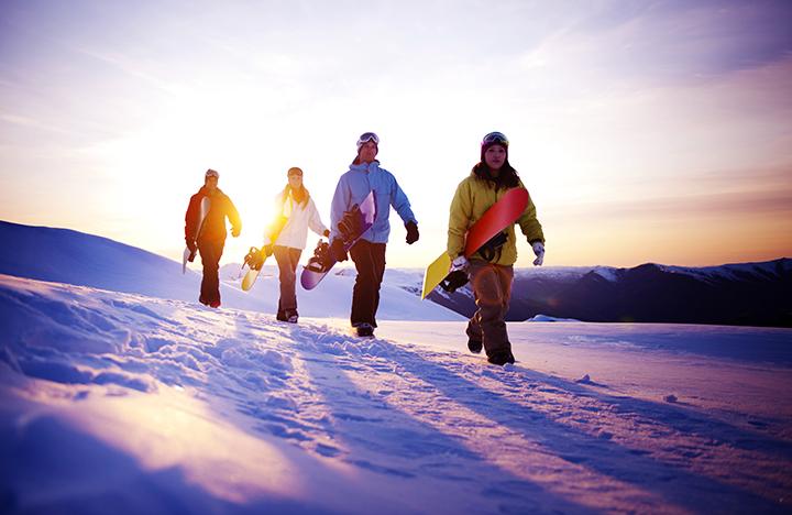 4 incredible winter activities at Tongariro National Park
