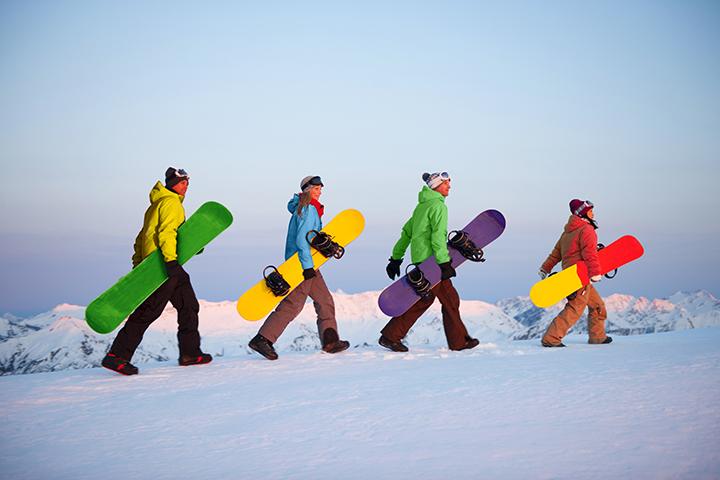 successful ski season on mt ruapehu