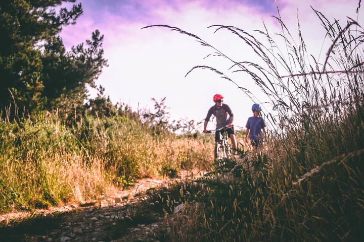 Tongariro mountain biking trails – some of New Zealand's best