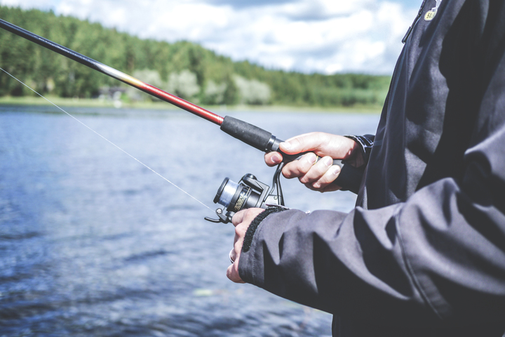 Pristine waters makes the Tongariro region a haven for freshwater fly fishing