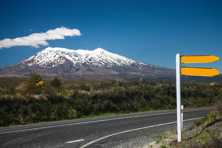 2018 Mt Ruapehu ski season