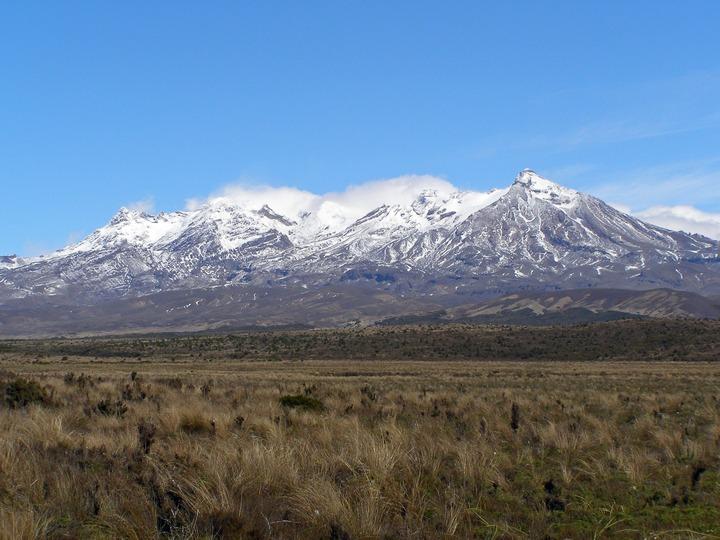 Tongariro-Heritage-Sites