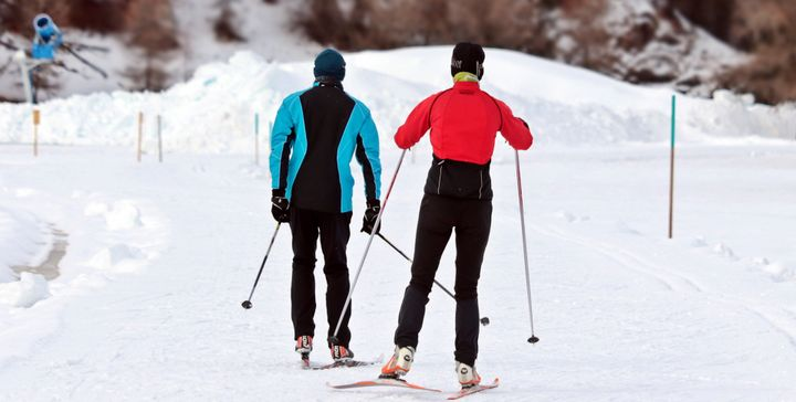 Mt Ruapehu ski schools