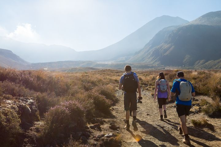 Enter these Ruapehu sporting events for an unforgettable experience