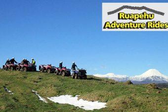 Ruapehu Adventure Rides