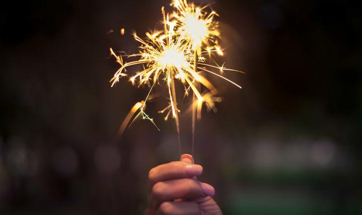 New Year's Eve in Tongariro