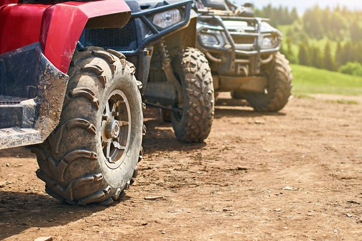 Get set for the ride of your life with Ruapehu Adventure Rides