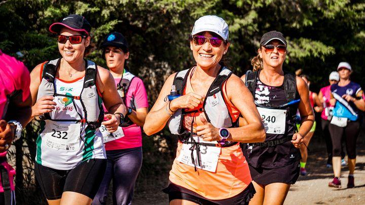 runner-in-race