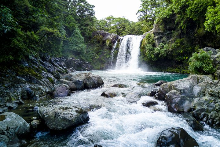 Tawhai-Falls