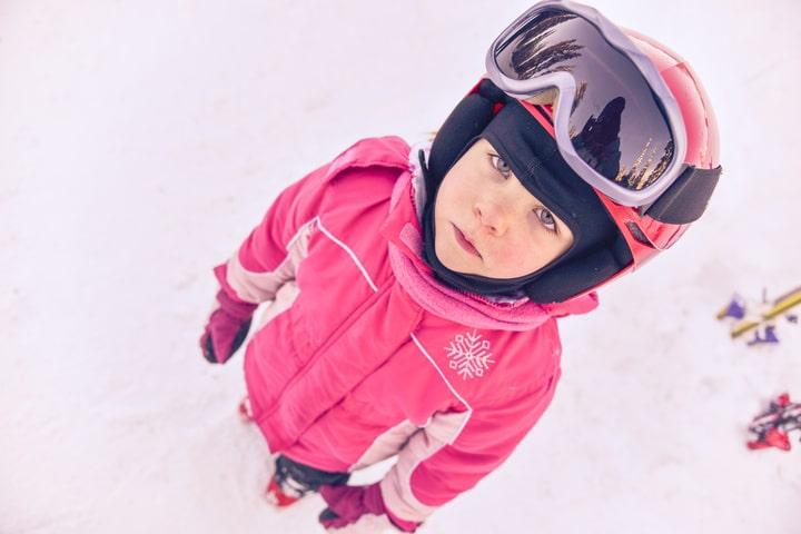 Mt Ruapehu learn to ski