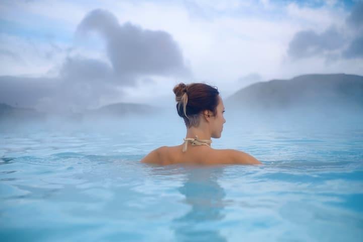 thermal pools as an alternative if mt ruapehu closure happens