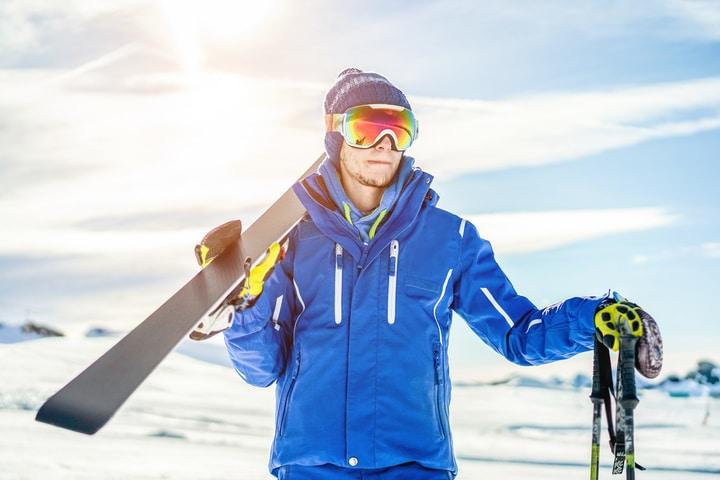 Make the most of the final weeks of the Whakapapa ski season
