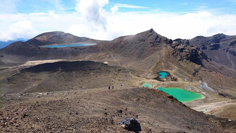 Tongariro-Alpine-Crossing-track