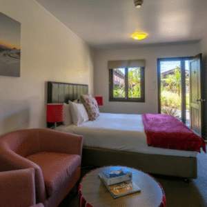 Business conference accommodation options